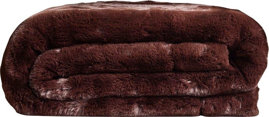 Star Home Textil deken »Rabbit« bestellen: 30 dagen bedenktijd