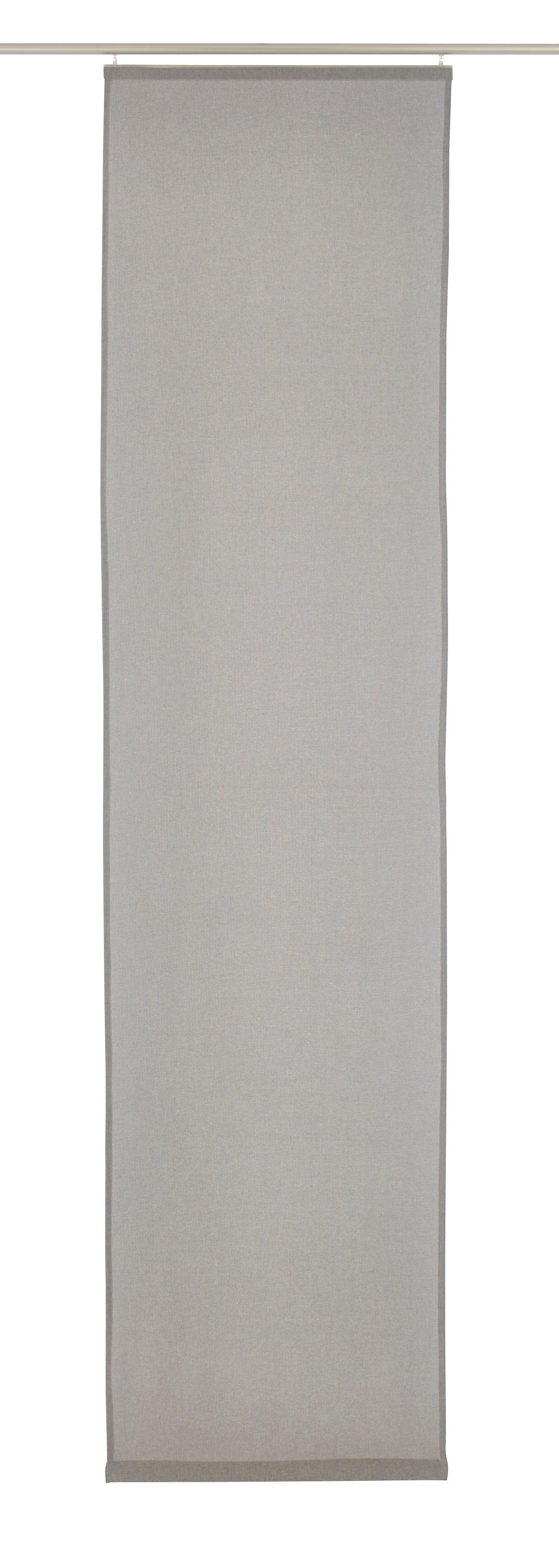 ELBERSDRUCKE paneelgordijn Lino HxB: 245x60, zonder toebehoren (1 stuk) veilig op otto.nl kopen