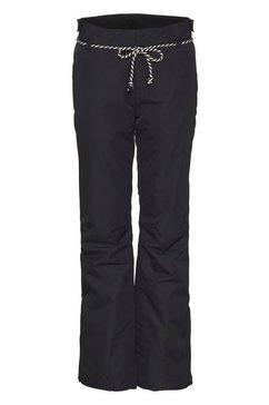 brunotti skibroek »sunleaf« zwart