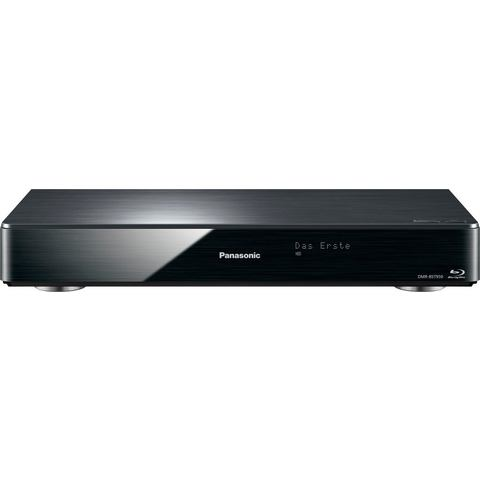 PANASONIC DMR-BST950EG blu-ray-recorder, 3D-ready, 4K (Ultra HD), 2000 GB, WLAN