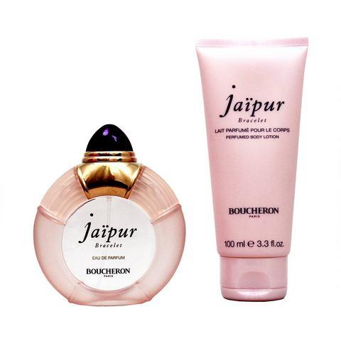 BOUCHERON Jaipur Bracelet geurset