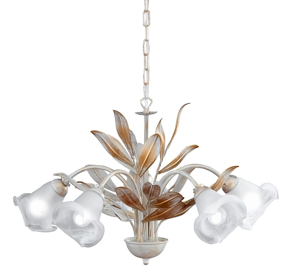 Hanglamp 5 Lampen : Honsel leuchten hanglamp fittingen valencia « bestel nu