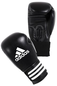 adidas performance bokshandschoenen, »performer« zwart