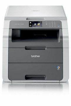 all-in-oneprinter »DCP-9017CDW 3in1 multifunctionele printer«