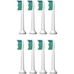 philips sonicare opzetborsteltjes proresults standard bijzonder groot poetsbereik wit