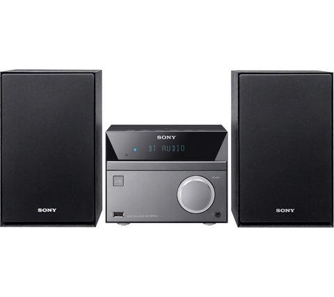 Sony CMT-SBT40D Hifi Set