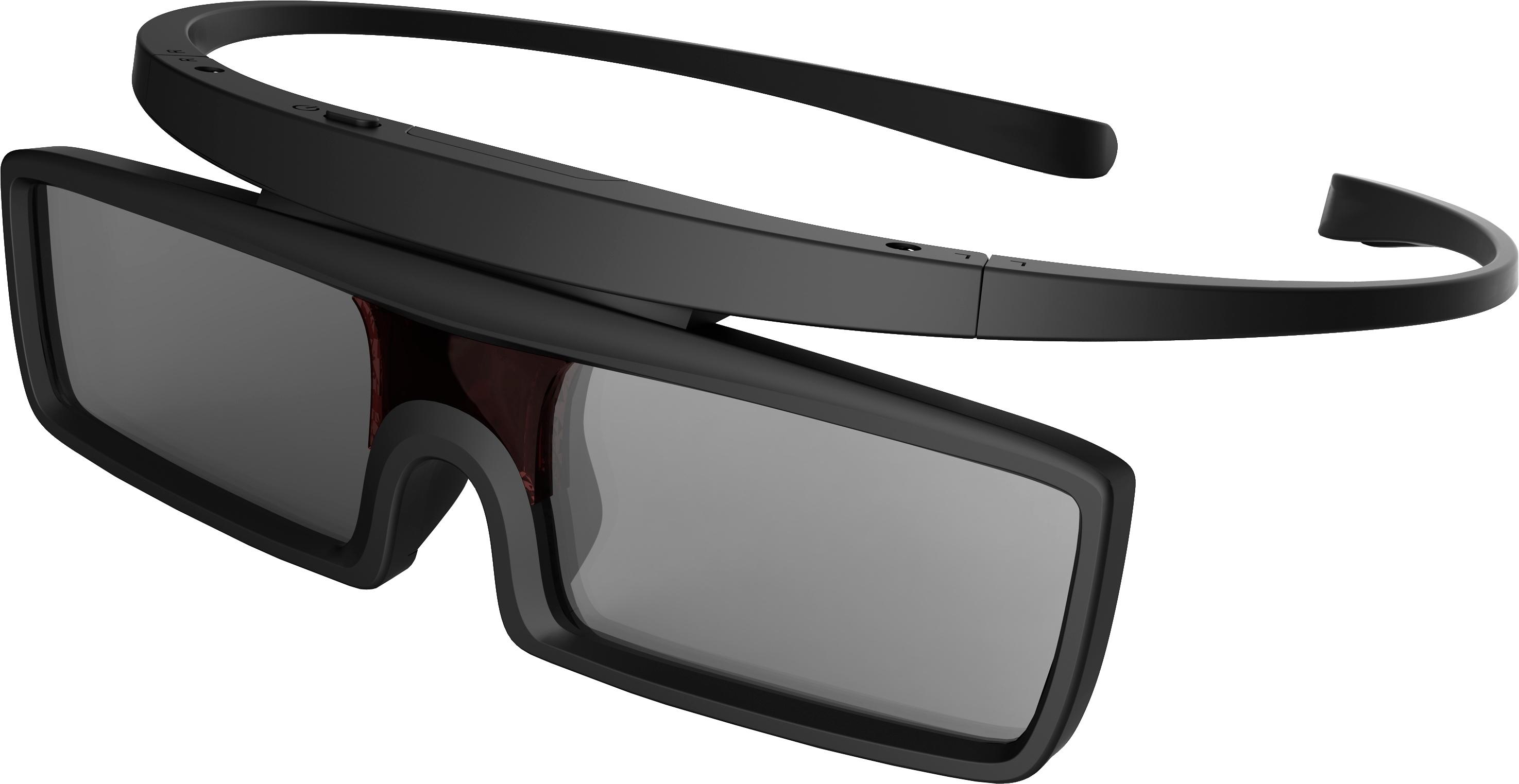 Hisense Active Shutter-bril FPS3D08A 3D bij OTTO online kopen