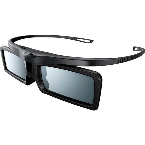 PHILIPS Active Shutter-bril PTA529 3D