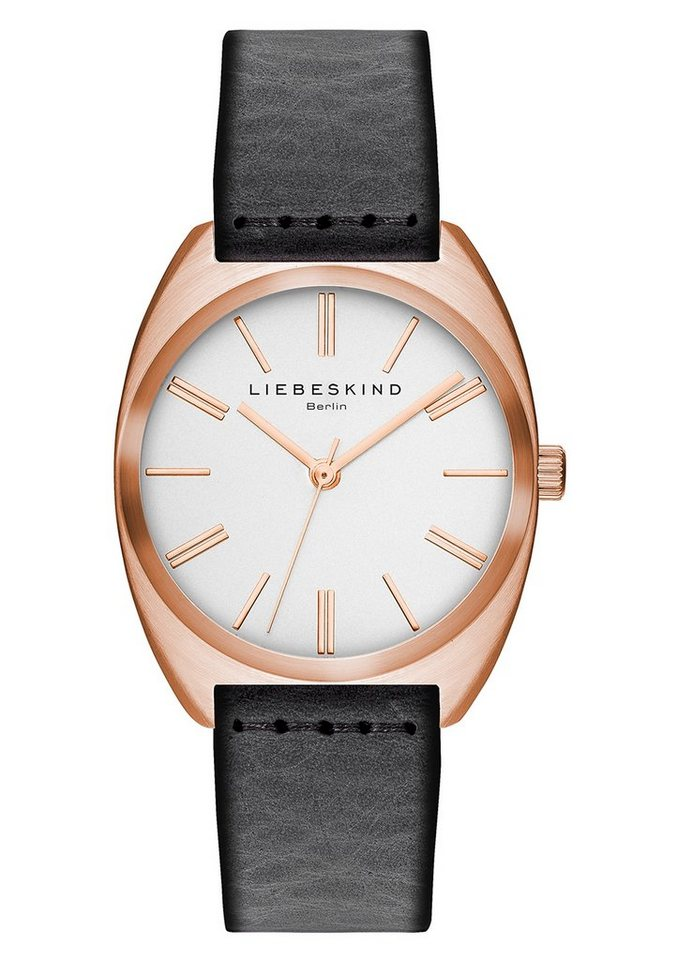 Liebeskind Berlin horloge »VEGETABLE LT-0027-LQ«