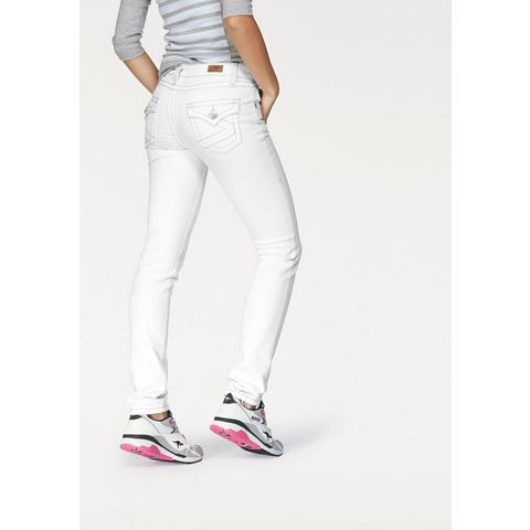 KANGAROOS Skinny-jeans in 5-pocketsstijl