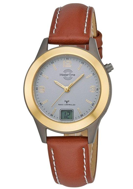 MASTER TIME radiografisch horloge »MTLT-10482-42L«