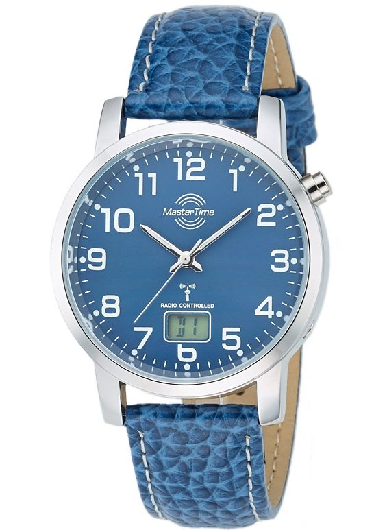 MASTER TIME radiografisch horloge »MTGA-10493-32L«