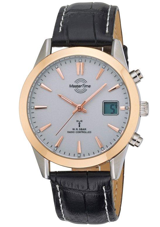 MASTER TIME radiografisch horloge »MTGS-10473-21L«