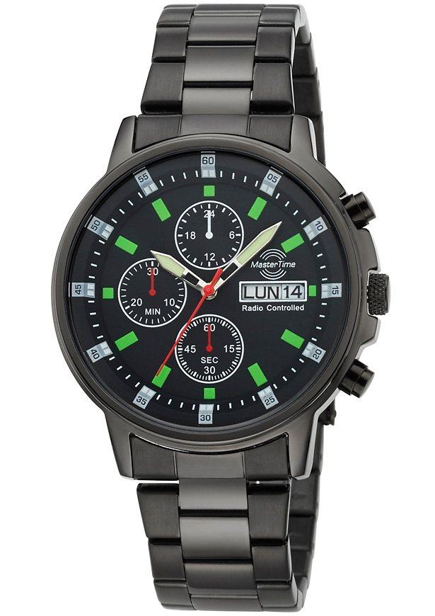 MASTER TIME radiografisch horloge »MTGS-10485-21M«
