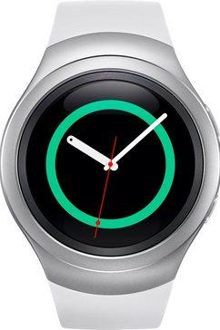 Gear S2 Smartwatch, Tizen, Super AMOLED-Touchscreen Display, Waterdicht
