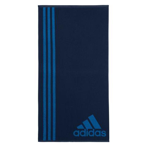 ADIDAS PERFORMANCE Handdoek met drie grote strepen