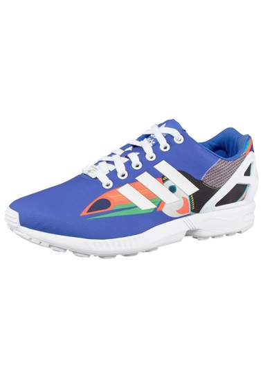ADIDAS ORIGINALS sneakers »ZX Flux W«