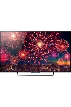 KD43X8305, LED TV, 108 cm (43 inch), 2160p (4K Ultra HD), Smart-TV