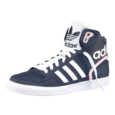 NU 15% KORTING: ADIDAS ORIGINALS Sneakers Extaball W