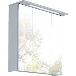 schildmeyer spiegelkast sps 700.1 profil 16 zilver