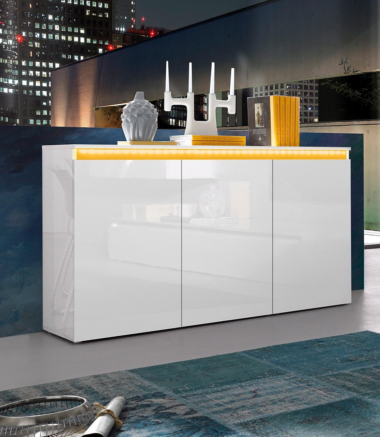 Tecnos Sideboard van 130 cm breed veilig op otto.nl kopen