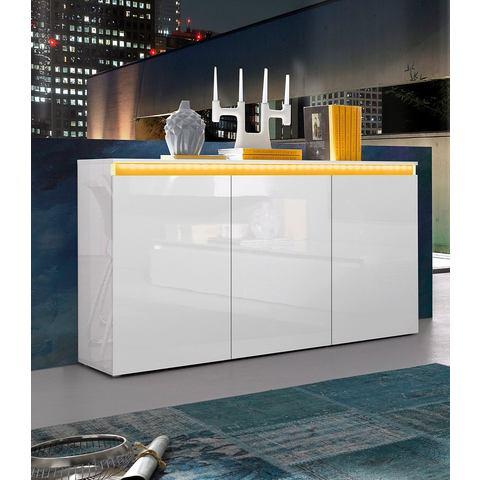 Dressoirs Sideboard van 130 cm breed 233770