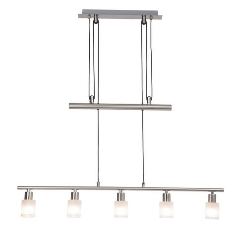Lampen BRILLIANT Hanglamp incl LED-lampen 698590