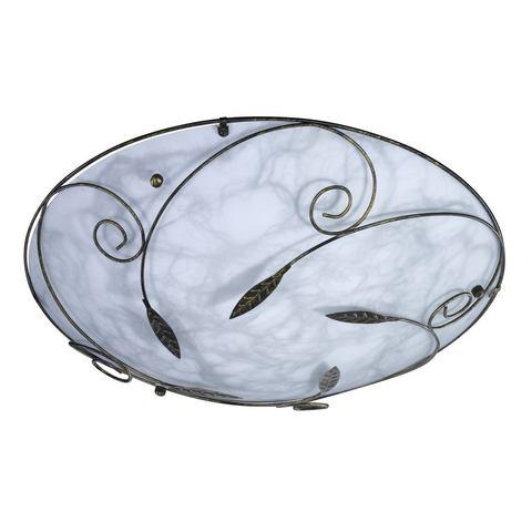 HONSEL LEUCHTEN plafondlamp, »MOL« (3 fittingen)