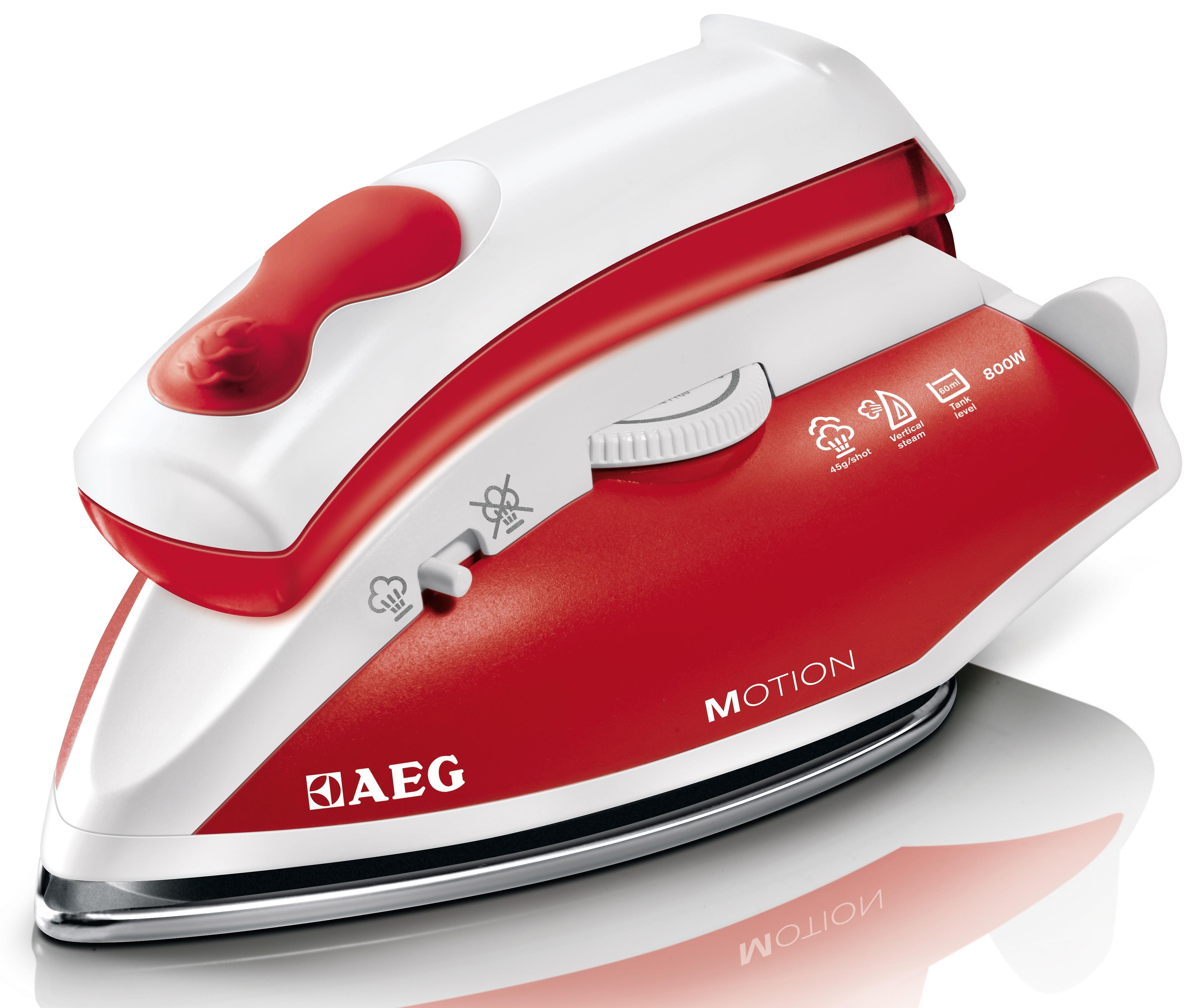 Uitgelezene AEG Reis-strijkijzer DBT 800 snel online gekocht | OTTO DD-06