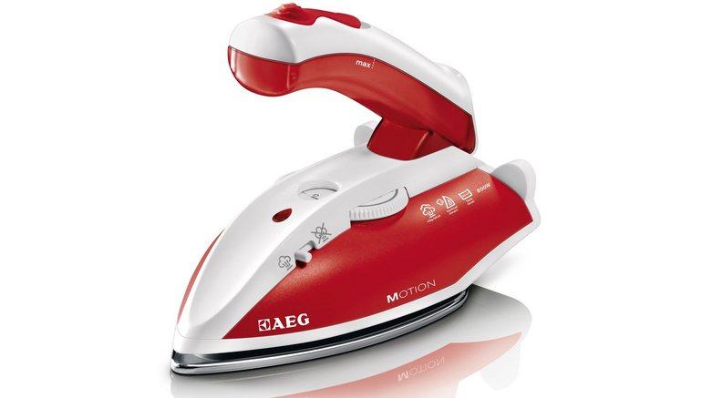 Nieuw AEG Reis-strijkijzer DBT 800 snel online gekocht | OTTO TH-67