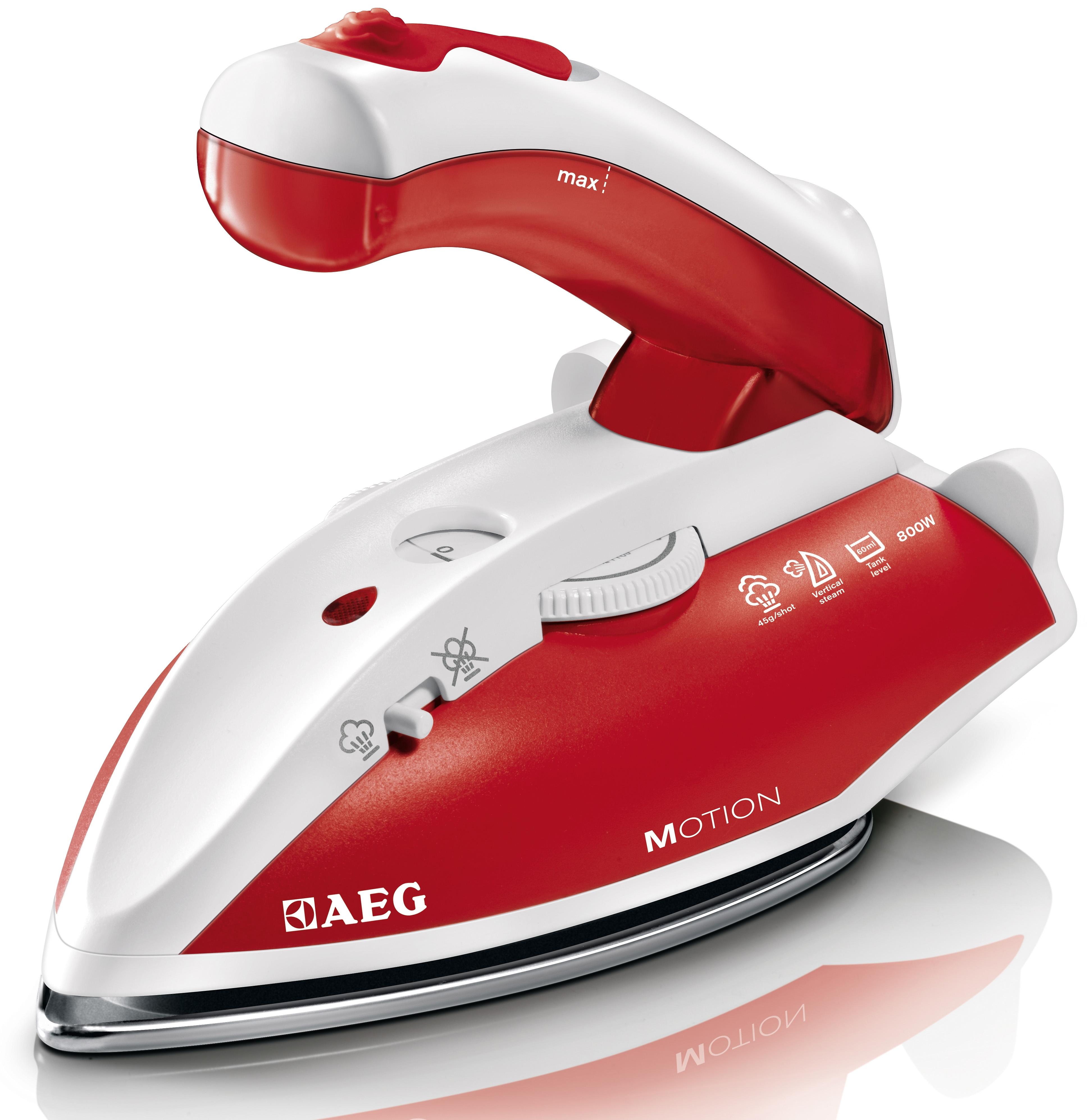 Hedendaags AEG Reis-strijkijzer DBT 800 snel online gekocht | OTTO JX-52