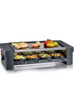 Pizza-raclette grill RG 2687