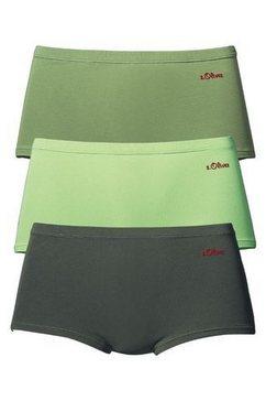 Pants, set van 3, S.OLIVER