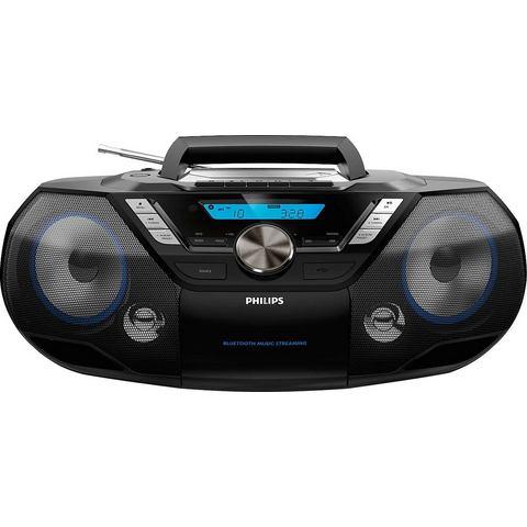 PHILIPS Stereoset AZB798T Bluetooth