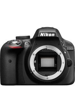 D3300 Spiegelreflexcamera incl.NIKKOR 18-105 mm VR,Tas, 16GB SD