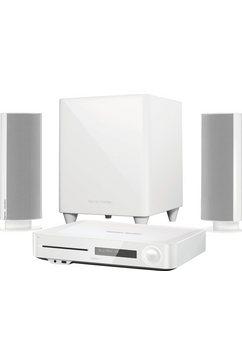BDS 485S thuisbioscoop, 3D Blu-ray speler, 330 W, 3D, WLAN, NFC, Bluetooth