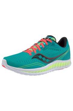 saucony runningschoenen »kinvara 11« blauw