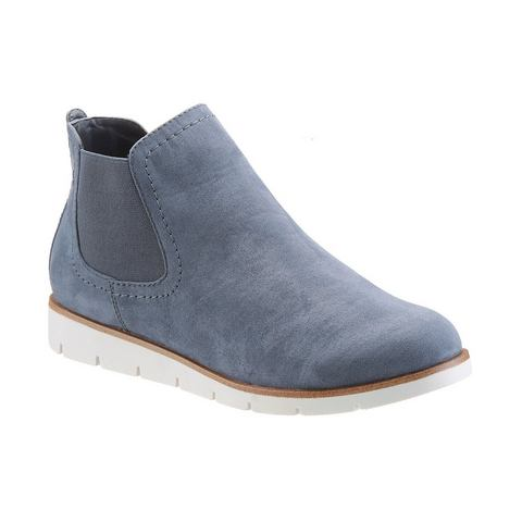 Dames schoen: ARIZONA Chelsea-boots