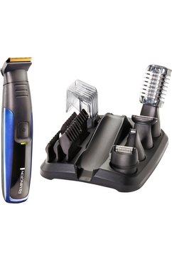 personal-groomer, GroomKit Plus PG6150, micro-USB-oplaadfunctie, netstroom/accu