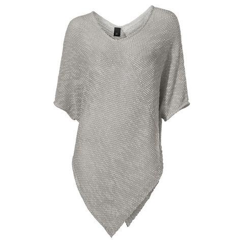 NU 20% KORTING: Longline-pullover