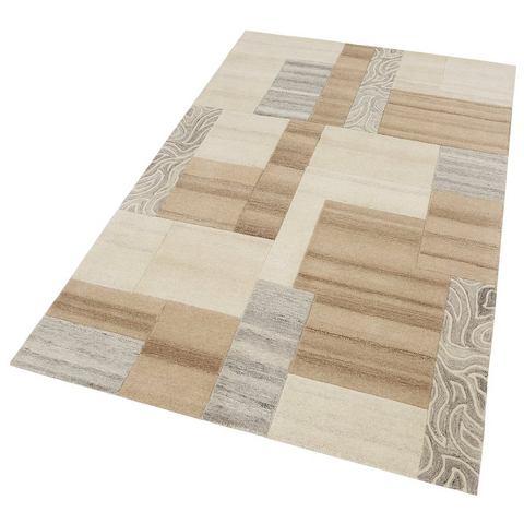 THEKO Karpet Lola 3,5 kg/m² van scheerwol