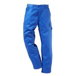 kuebler werkbroek »quality-dress« blauw