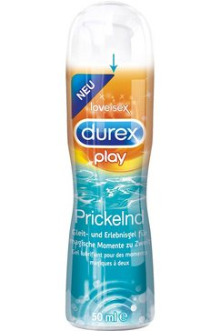 durex glijgel 'play' wit
