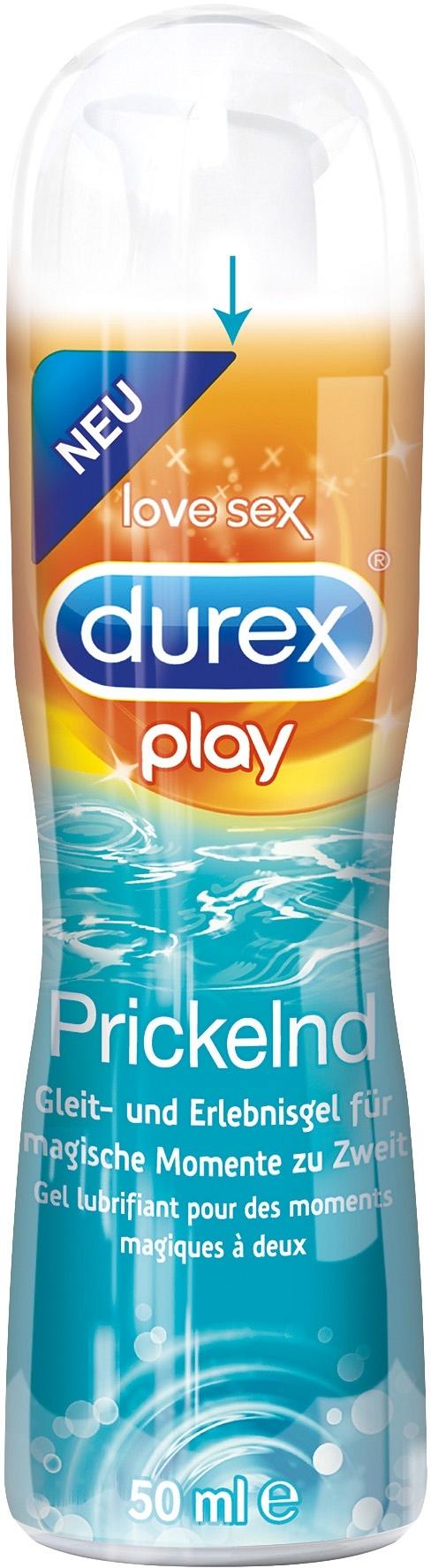 Durex glijgel 'Play' goedkoop op otto.nl kopen