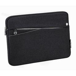 "pedea tablettas »12,9"" (32,8 cm) fashion voor ipad pro« zwart"