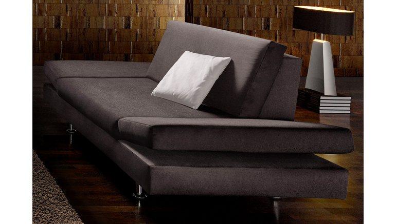 sofa team 3 zitsbank met verstelbare armleuning in de online winkel otto. Black Bedroom Furniture Sets. Home Design Ideas