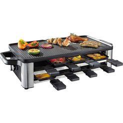 wmf raclette lono zilver