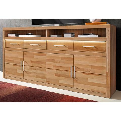 Dressoirs Sideboard breedte 200 cm 684719