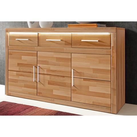 Dressoirs Sideboard breedte 130 cm 833711