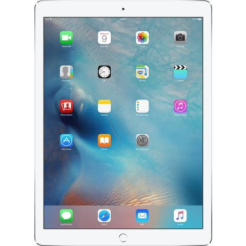 Apple iPad Pro 128 GB WiFi Zilver